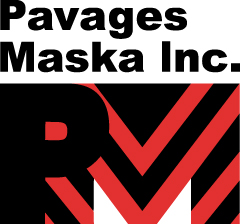 Pavages Maska Inc